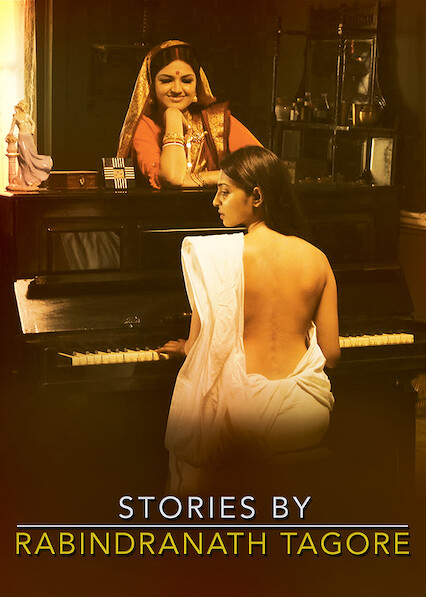 Stories by Rabindranath Tagore on Netflix USA